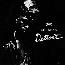 Detroit by Big Sean cover.jpg