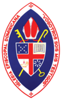Diocese of the Dominican Republic seal.png