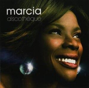 Discotheque (Marcia Hines album)