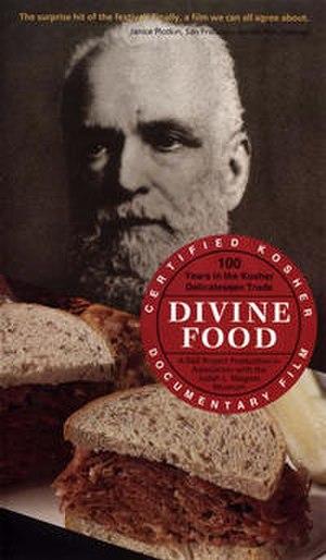 Divine Food - Image: Divine 5 1
