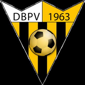 Don Bosco FC - Image: Don Bosco FC Logo