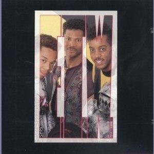 E.T.W. (album) - Image: E.T.W. (album)