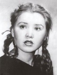 Ekaterina Savinova