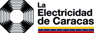 Electricidad de Caracas Electricity company serving greater Caracas, Venezuela