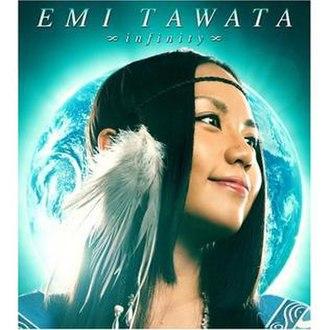 Infinity (EP) - Image: Emi tawata infinity