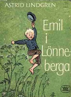 <i>Emil i Lönneberga</i> fictional character