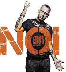 Eros ramazzotti song lyric sorry, that