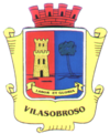 Coat of arms of Vilasobroso