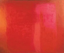 Esteban Vicente - Red Field - 1972.jpg