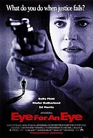 Picture of a movie: Eye For An Eye