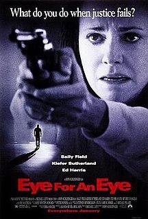 <i>Eye for an Eye</i> (1996 film)