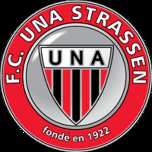 FC UNA Strassen - FC UNA Strassen logo