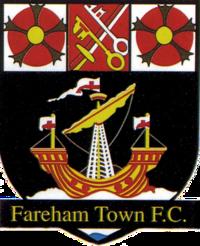 Fareham Town F.C. - Wikipedia