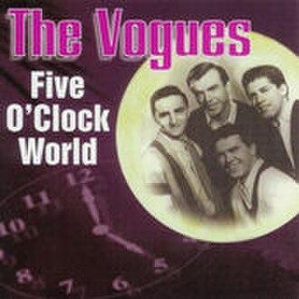 Five O'Clock World - Image: Five O'Clock World The Vogues