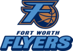 Fort Worth Flyers logo