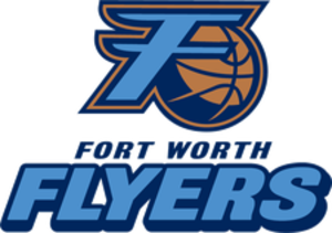 Fort Worth Flyers - Image: Fort Worth Flyers