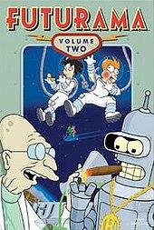 Futurama 2 temporada online dating