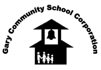 Gary Community School Corporation - Gary Community School Corporation logo