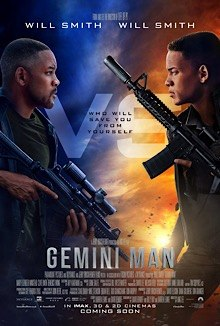 Gemini Man (film) - Wikipedia