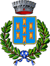 Coat of arms of Giarre