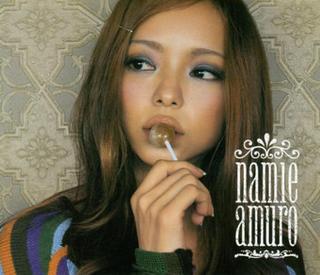 Girl Talk/The Speed Star 2004 single by Namie Amuro