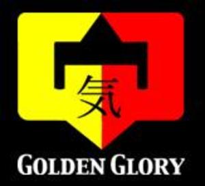 Golden Glory - Image: Golden Glory (logo)