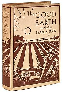 The Good Earth Wikipedia