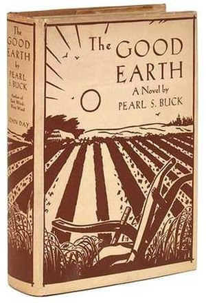 The Good Earth - First edition