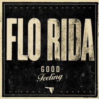 Good Feeling (song) - Image: Good Feeling