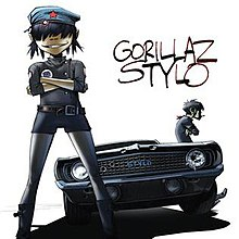 Stylo (song) - Wikipedia