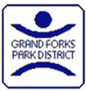 Grand Forks Park District - Grand Forks Park District logo