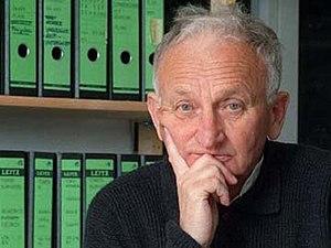 Günter Behnisch - Image: Gunther Behnisch
