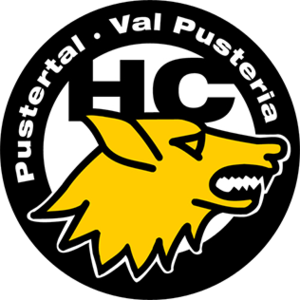 HC Pustertal Wölfe - Image: HC Pustertal Wolfe logo