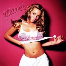 Mariah carey wearing a bikini life. There's