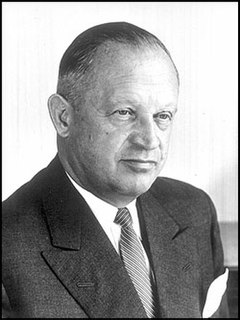 Heinrich Nordhoff German businessman