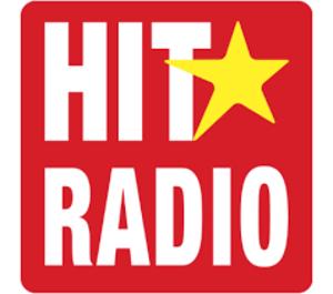 Hit Radio (Morocco) - Image: Hitradio morocco logo