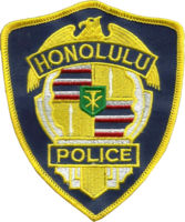 Honolulu police dept. patch.png