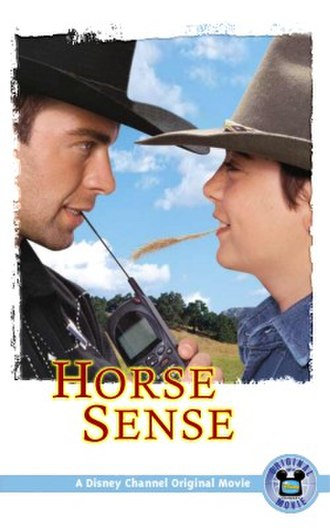 Horse Sense - Promotional advertisement