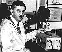 Harold Saxton Burr - Wikipedia