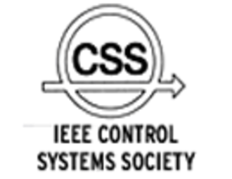IEEE Control Systems Society - Image: IEEE Control Systems Society logo