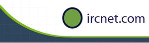 IRCnet - Image: IR Cnet Logo