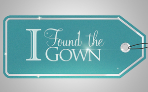 I Found The Gown - Image: I Found The Gown tlc logo