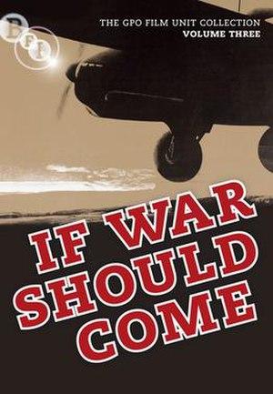 Men of the Lightship - Image: If War Should Come