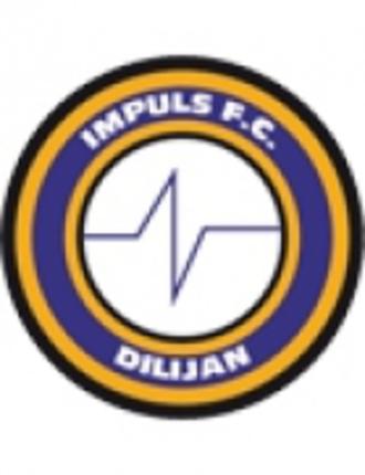 Impuls FC - Image: Impuls FC Dilijan logo