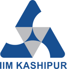 Indian Institute of Management, Kashipur Logo.png