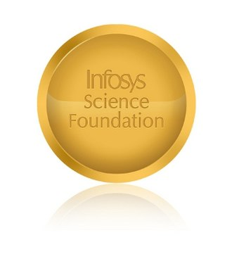 Infosys Prize - Image: Infosys Prize