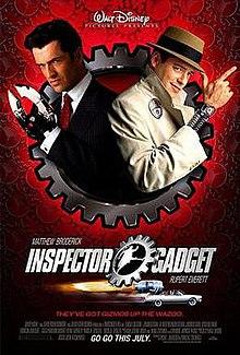 Inspector Gadget [1999]HD [1080p] Latino [GoogleDrive] SilvestreHD