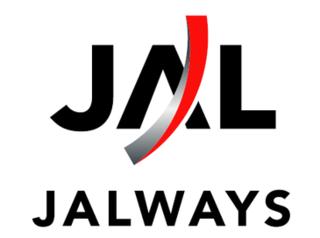 JALways airline