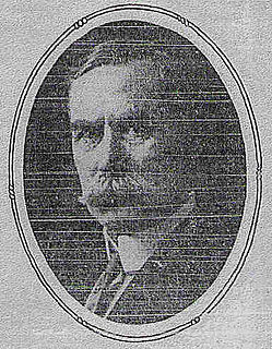 James Anson Campbell