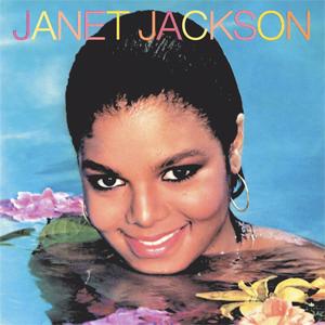 Janet Jackson (album) - Image: Janet Jackson 1982